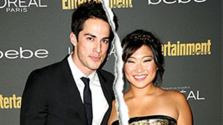 Jenna Ushkowitz, Michael Trevino Split After Three Years Of Dating