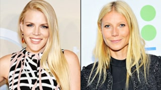 Busy Philipps Reacts to Gwyneth Paltrow's Working Moms Comments, Says Being An Actress Is