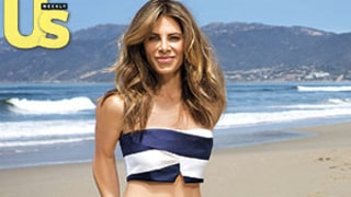 Jillian Michaels Plays Up Incredible Abs in Us Weekly Photo Shoot: Go Behind the Scenes!