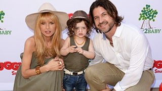 Rachel Zoe: Skyler Is Learning to Skateboard, Kaius Is Always Laughing
