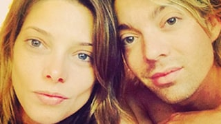 Ashley Greene Goes Without Makeup In Gorgeous Morning Selfie: Picture
