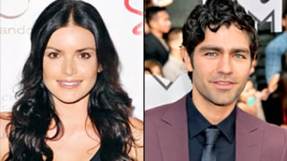Courtney Robertson, Ex Bachelor Star, Dishes on Adrian Grenier's Manhood in New Tell-All Book