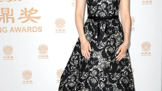 Lucy Liu: Huading Film Awards 2014