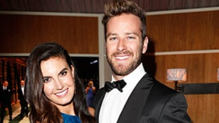 Armie Hammer, Wife Elizabeth Chambers Expecting First Child Together