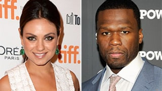 Pregnant Mila Kunis Opts for Casual Look, 50 Cent Says Beyonce Once Confronted Him: Top 5 Monday Stories