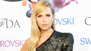 Rachel Zoe Looked Gorgeous at CFDA Awards in Her Own One-Shouldered Gown: Picture