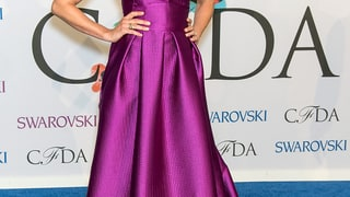 Bridget Moynahan: 2014 CFDA Awards