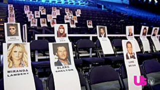 CMT Music Awards 2014 Behind the Scenes; Check Out Where Everyone's Sitting!