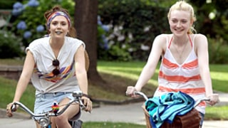 Elizabeth Olsen and Dakota Fanning Go Skinny Dipping, Talk Virginity in Very Good Girls Trailer