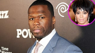 50 Cent Jokes About Beyonce Confrontation: