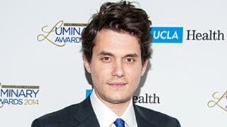 John Mayer Wants All of His Ex-Girlfriends' Songs to