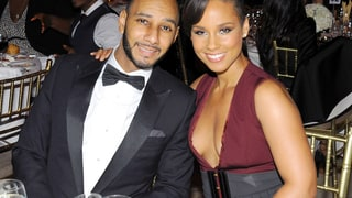 Swizz With His Mrs.