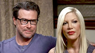 True Tori Reunion: Tori Spelling Says She'll Leave Dean McDermott If There Are Other Women, Wants Her Kids to See the Show