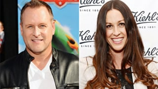 Dave Coulier: Ex-Girlfriend Alanis Morissette's