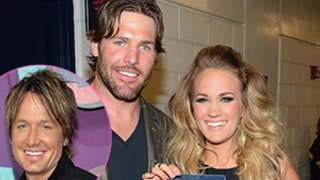 Carrie Underwood: Keith Urban Is Sexiest In Country Music, But Husband Mike Fisher Is Sexiest Man I Know