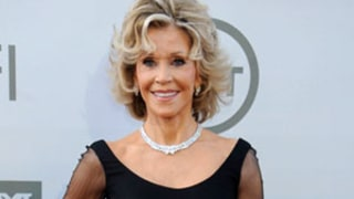Jane Fonda Joined by Host of Star Pals, Honored With AFI Lifetime Achievement Award in Los Angeles