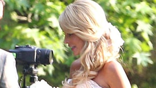 Emily Maynard Marries Tyler Johnson: See a Picture of Her Wedding Dress!