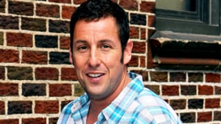 Adam Sandler Bribes Daughters With Bella Thorne, Burgers