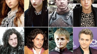 Game of Thrones Characters and Their Look-Alikes!