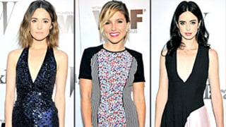 Rose Byrne, Sophia Bush, Stacy Keibler Wow at Max Mara Party: Glam Dress Round-Up