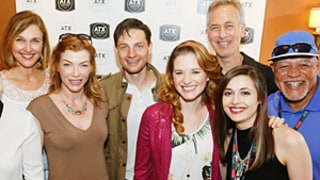 Everwood Reunion: Gregory Smith, Cast Reunite After Eight Years at ATX Television Festival