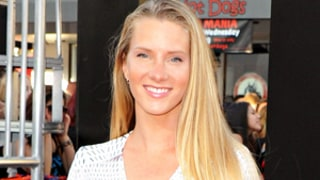 Heather Morris Talks Baby Son Elijah: