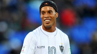Ronaldinho, Soccer Star, Renting Out Rio de Janeiro Home on Airbnb Over the 2014 FIFA World Cup