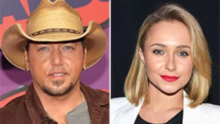 Jason Aldean's Kids See His Girlfriend Brittany Kerr as