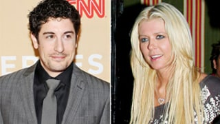 Jason Biggs Disses Former American Pie Costar Tara Reid's Body: