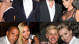 Love Story Beginnings: How Celeb Couples First Met