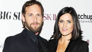 Josh Lucas, Estranged Wife Jessica Ciencin Henriquez Sign Divorce Papers Five Months After Filing