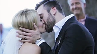 Emily Maynard Wedding Video: Former Bachelorette Shares Clip of Tyler Johnson Nuptials