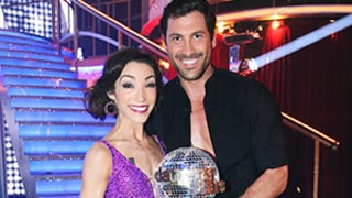 Maksim Chmerkovskiy Talks DWTS Showmances, Wants Meryl Davis to Be the Last Person He Dances With on the Show