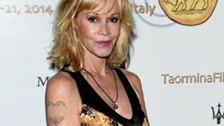 Melanie Griffith Erases Antonio Banderas From Her Heart, Tattoo Now Empty Following Split