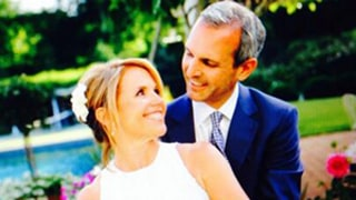Katie Couric Marries John Molner in Hamptons Wedding: All the Details