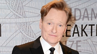 Conan O'Brien Responds to Reports of Outstanding Back Taxes on Rhode Island Home