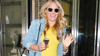 Busy Philipps: What's In My Baby Bag?