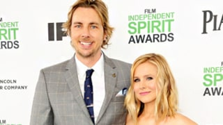 Kristen Bell Pregnant Again, Expecting Second Child With Dax Shepard