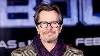 Gary Oldman Defends Mel Gibson, Alec Baldwin in Expletive-Filled Playboy Interview: