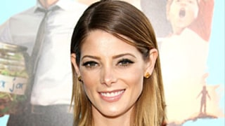 Ashley Greene's Straight Sleek Hair: Get the Look from the Wish I Was Here Premiere