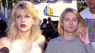 Courtney Love: Kurt Cobain Wanted Fame