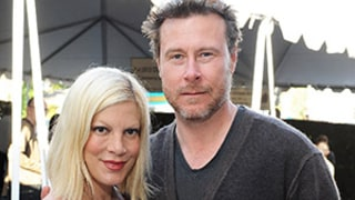 Tori Spelling on Marriage to Dean McDermott:
