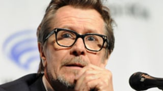 Gary Oldman Makes Onscreen Apology on Jimmy Kimmel Live for Anti-Semitic Comments in Playboy Interview: