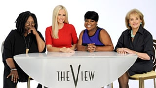 The View Shake-Up: Jenny McCarthy's Firing