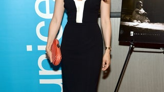 Lucy Liu: New York City premiere of Meena
