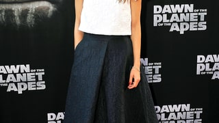 Keri Russell: Dawn of the Planet of the Apes San Francisco Premiere