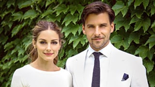 Olivia Palermo Wore Shorts to Her Wedding, Plus, Get Hair and Makeup Details