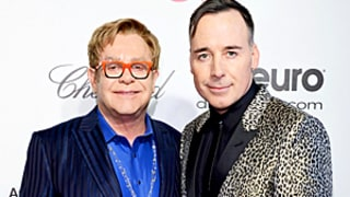 Elton John: Jesus Christ Would Support Gay Marriage in 2014, Will Wed Partner David Furnish