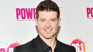 Robin Thicke Gets Slammed About Misogyny, Estranged Wife Paula Patton During #AskThicke Twitter Q&A