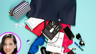 Olivia Munn: What's In My Bag?